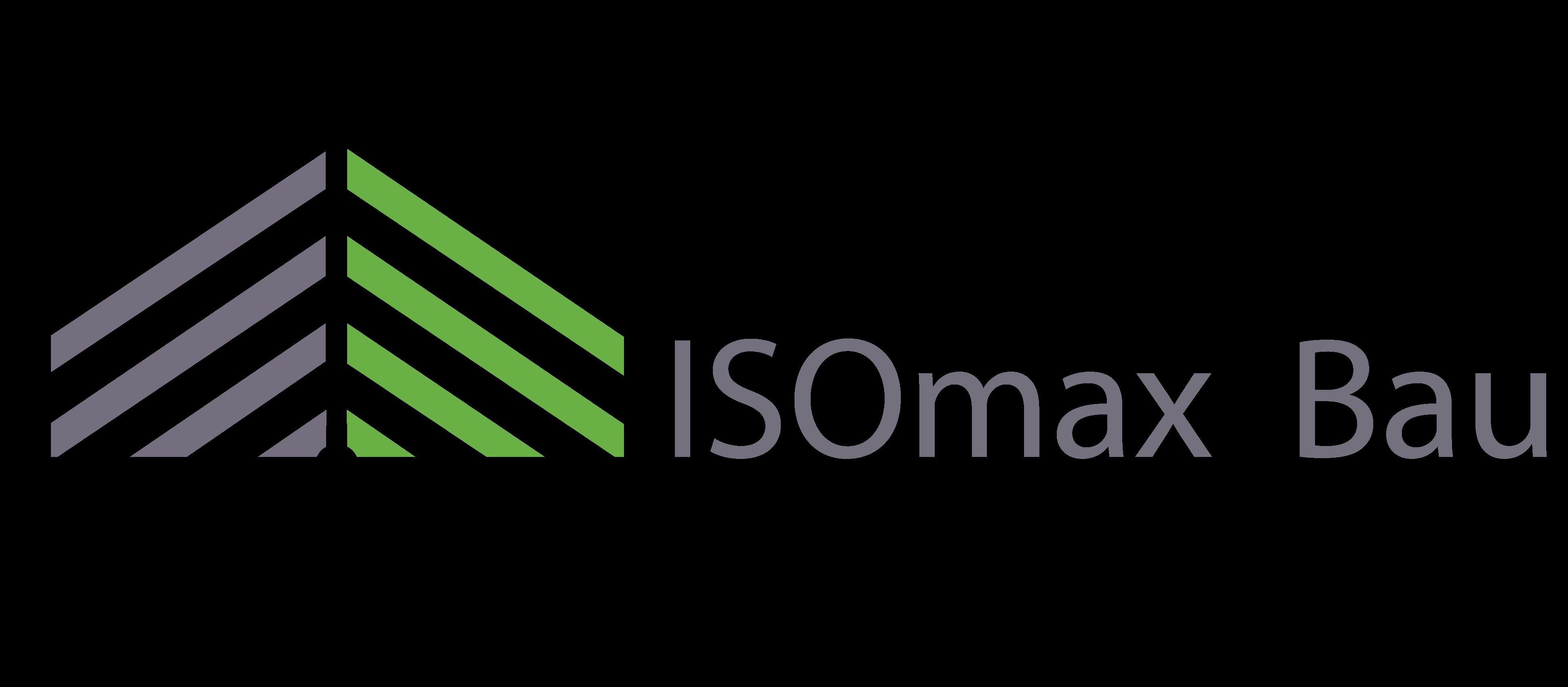 ISOmax Bau GmbH